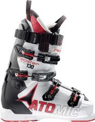 Závodní sjezdové boty Atomic Redster Pro 130