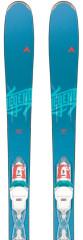 dámské sportovní sjezdové lyže DynastarLegend W84
