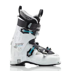 dámské skialpinistické boty Fisher Transalp W Thermoshape