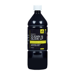 čistič skluznice Fischer Easy Clean and Glide LF Refill