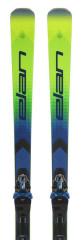 závodní lyže Elan GSX Fusion X