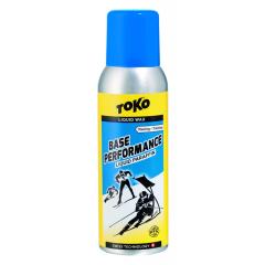 Base Performance Liquid Paraffin blue - 100 ml