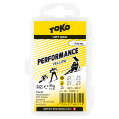 Performance Yellow - 40g