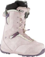 dámské snowboardové boty NitroCrown TLS