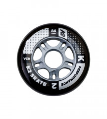 K2 Performance Wheel 84mm