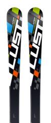 juniorské sjezdové lyže Lusti JT