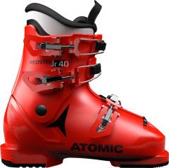 dětské lyžařské boty Atomic Redster JR 40