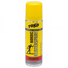 klister Toko Nordic Klister Spray Universal 70ml