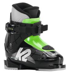 dětské lyžařské boty K2 Xplorer-1