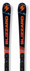 Závodní sjezdové lyže Blizzard SL FIS Racing Masters