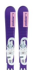 dětské freestyle lyže ElanLeeloo Pro