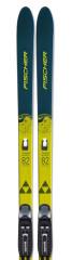 běžecké lyžeFischer Transnordic 82 Easy Skin Xtralite