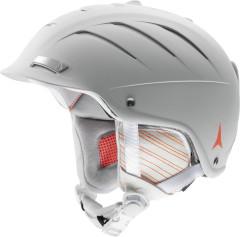 dámská lyžařská helma atomic_AFFINITY_W_jpgšedá