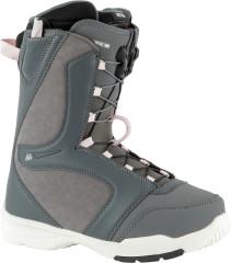 dámské snowboardové boty Nitro Flora TLS