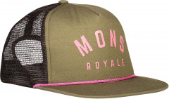 kšiltovka Mons Royale THE ACL TRUCKER CAP