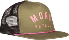 kšiltovka Mons Royale THE ACL TRUCKER CAP