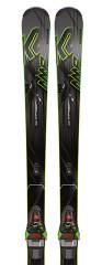 Sportovní sjezdové lyže K2 AMP Charger