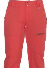 Lenox Insulted Pant - červená