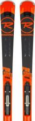 sportovní sjezdové lyžeRossignolPursuit 600