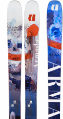 freestyle lyže Armada ARV 106