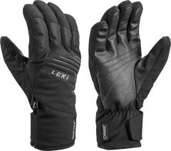 pánské sjezdové rukavice Leki Space GTX