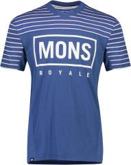 merino triko Mons Royale Redwood Enduro VT