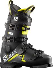 sjezdové boty Salomon S/Max 110