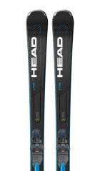 sportovní lyže Head Supershape e-Titan