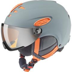lyžařská helma Uvex Hlmt 300 Visor