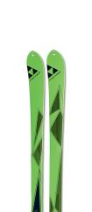 Lehké skialpinistické lyže Fischer Transalp 80