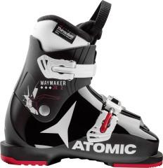 dětské lyžařské boty Atomic Waymaker JR 2
