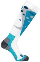 vlněné lyžařské ponožky Salomon Divine