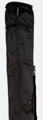 Deluxe Single Ski Bag - černá