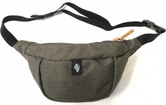 Hip Bag - burnt olive