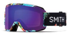 lyžařské brýle SmithSquad
