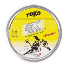 Sjezdová pasta TOKO Express Racing Paste 50g