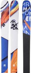 dámská skialpová lyže Armada Trace 88