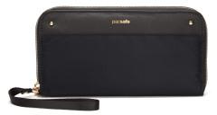 peněženka Pacsafe RFIDSafe Continental Wallet