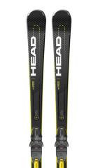 sportovní lyže Head Supershape e-Speed