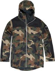 Lyžařská bunda ArmadaBergs Insulated Jacket