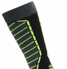 Lyžařské ponožky Blizzard Professional ski socks žlutá