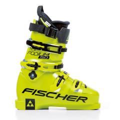 lyžařské boty Fischer RC4 Podium 150