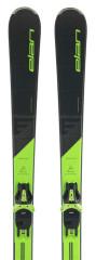 Sjezdové lyžeElan Element Green LS
