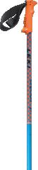 juniorské sjezdové hole Leki Checker X JR
