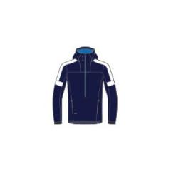 Halti pánská bunda Havu Anorak - tmavě modrá
