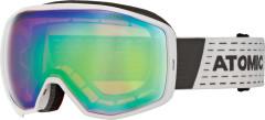 lyžařské brýle Atomic Count Stereo