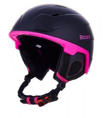 Lyžařská helma BlizzardViva Double Ski Helmet