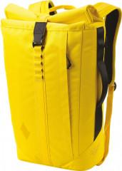 Scrambler - žlutá - 28l