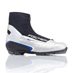 běžecké boty Fischer XC Touring T3 Silver