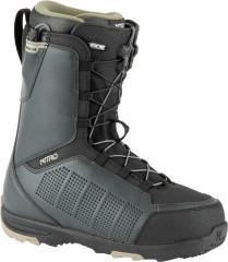 snowboardové boty NitroThunder TLS